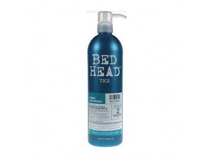 Tigi Bed Head Recovery - Conditioner - kondicionér pro silně poškozené vlasy