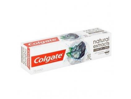 Colgate Bělicí zubní pasta s aktivním uhlím Naturals Charcoal