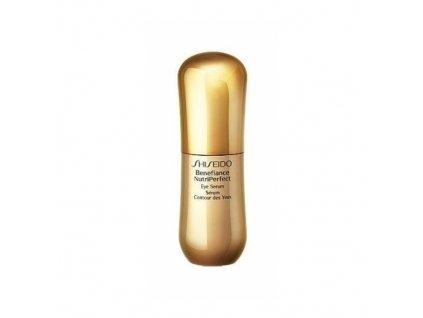 Shiseido KOSMETIKA BENEFIANCE - NutriPerfect Eye Serum - oční sérum