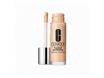 Clinique KOSMETIKA Beyond Perfecting Foundation + Concealer - (02 Alabaster) Hydratační make-up a korektor v jednom