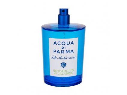 Acqua Di parma Blu Mediterraneo Bergamotto di Calabria - (TESTER) toaletní voda