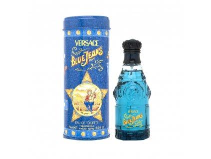 Versace Blue Jeans - toaletní voda