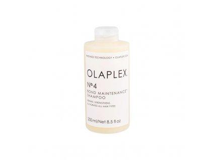 Olaplex Bond Maintenance No. 4 - Šampon