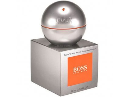 Hugo Boss Boss In Motion - toaletní voda