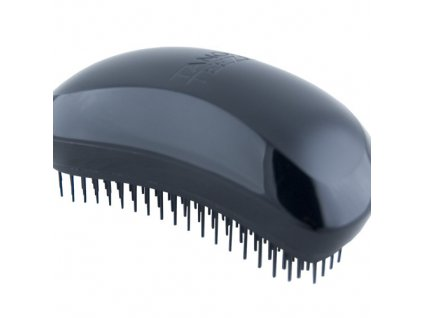 Tangle Teezer Brush Elite Black - kartáč na vlasy