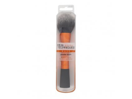 Real Techniques Brushes Base - Štětec Powder Brush