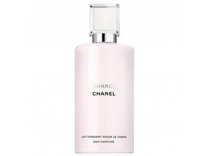 Chanel Chance - tělové mléko