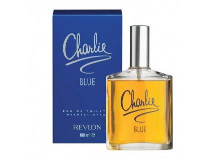 Revlon Charlie Blue - toaletní voda