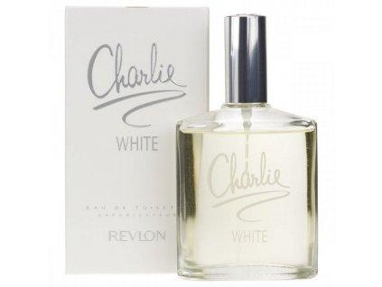 Revlon Charlie White - toaletní voda