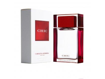 Carolina Herrera Chic - parfémová voda