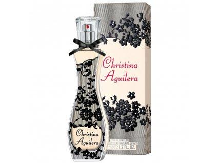 Christina Aguilera Christina Aguilera - parfémová voda