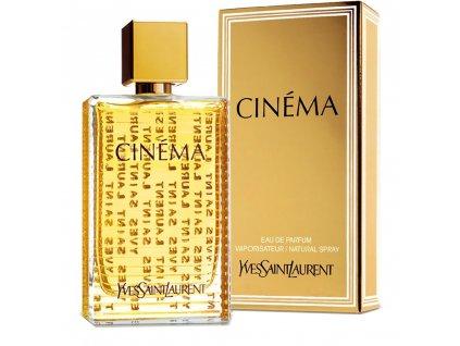 Yves Saint Laurent Cinéma - parfémová voda