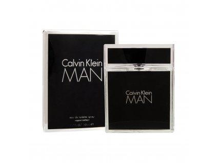Calvin Klein CK MAN - toaletní voda