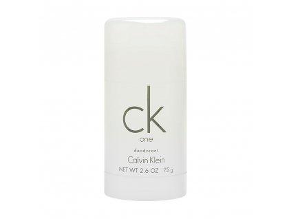 Calvin Klein CK One - deo stick