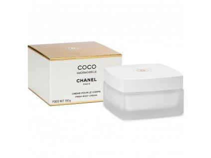 Chanel Coco Mademoiselle - tělový krém