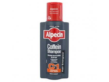 Alpecin Coffein Shampoo C1 - Šampon