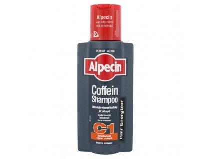 Dove Coffein Shampoo C1 - Šampon