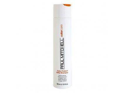 Paul Mitchell Color Care - (Color Protect Daily Shampoo) Ochranný šampon pro barvené vlasy