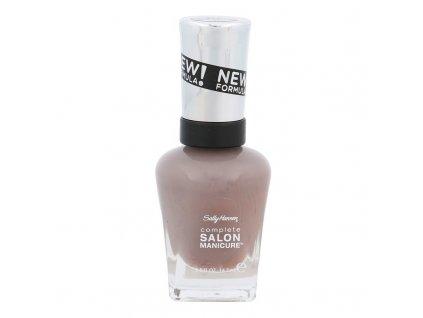 Sally Hansen Complete Salon Manicure - (370 Commander in Chic) lak na nehty