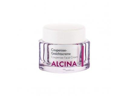 ALCINA Couperose - denní pleťový krém