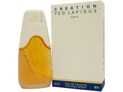 Ted Lapidus Creation - toaletní voda