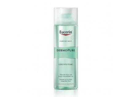 Eucerin Čisticí voda pro problematickou pleť DermoPure - (Toner)