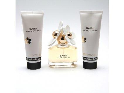 Marc Jacobs Daisy - toaletní voda 50ml+ tělové mléko 75ml + sprchový gel