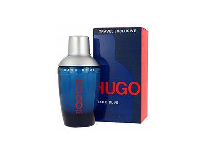 Hugo Boss Dark Blue - toaletní voda