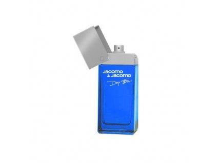 Jacomo Deep Blue - toaletní voda