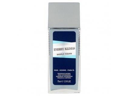 Enrique Iglesias Deeply Yours Man - deodorant s rozprašovačem
