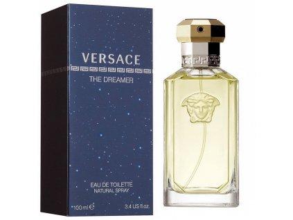 Versace Dreamer - toaletní voda