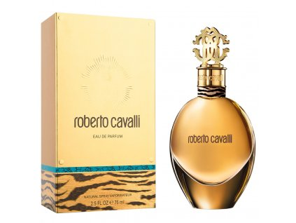 Roberto Cavalli Eau de Parfum - parfémová voda