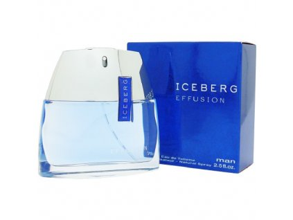 Iceberg Effusion Men - toaletní voda