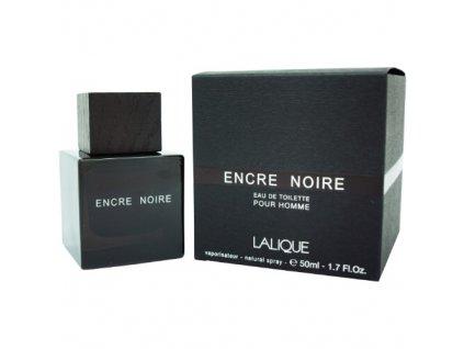Lalique Encre Noire pour Homme - toaletní voda
