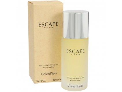 Calvin Klein Escape for Men - toaletní voda