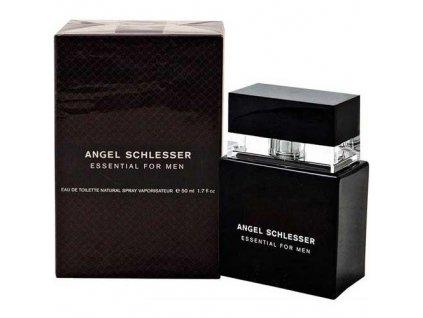 Angel Schlesser Essential for Men - toaletní voda