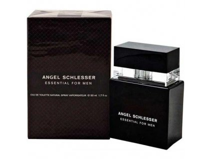 Angel Schlesser Essential for Men - toaletní voda