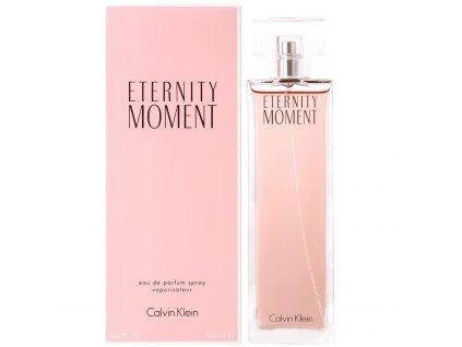 Calvin Klein Eternity Moment - parfémová voda