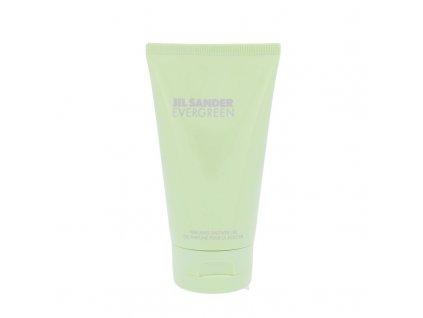 Jil Sander Evergreen - sprchový gel