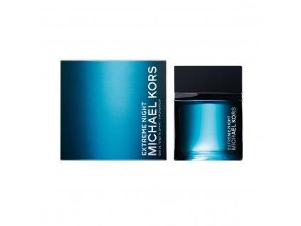Michael Kors Extreme Night - toaletní voda