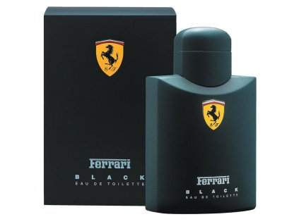 Ferrari Ferrari Scuderia Black - toaletní voda