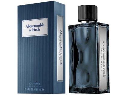 Abercrombie & Fitch First Instinct Blue - toaletní voda