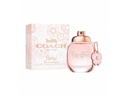 Coach Floral - parfémová voda