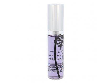 Avril Lavigne Forbidden Rose - parfémová voda
