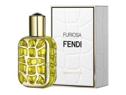 Fendi Furiosa - parfémová voda