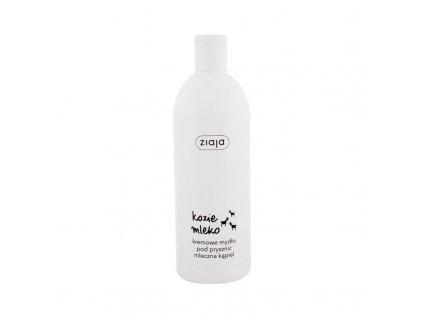 Ziaja Goat´s Milk - sprchový krém