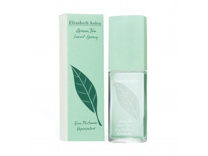 Elizabeth Arden Green Tea - parfémová voda