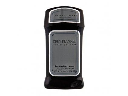 Geoffrey Beene Grey Flannel - deodorant