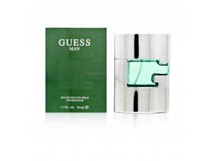 Guess Guess Man - toaletní voda