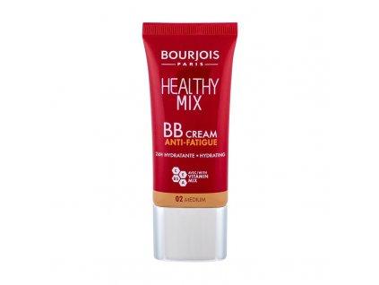 Bourjois Healthy Mix Anti-Fatigue - (02 Medium) bb krém